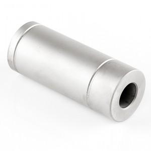 Nickel Sulphamate (Dull Nickel)